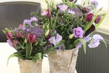 Vase Hire / Vase Hire - We have many different sizes and shapes of vases to hire for your wedding or event - take a look at the individual categories to see the types available and prices