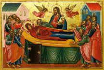 Божественные праздники