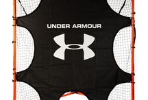 Lacrosse Unlimited Gear / by Lacrosse Unlimited