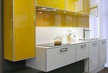 дизайн мебели кухня