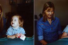 Irina Werning's Back to the Future / Meraklı bir fotoğrafçının gözünden geleceğinizi görün:)