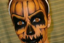 Everyday is Halloween / My Favorite Holiday / by Joann Imparato