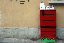 Pao / Street art