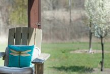 Taras / Porch ideas