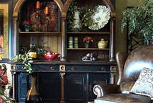 French antique/ country looks / Furniture