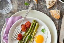 Real Food - Breakfast