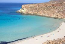 Playas Sicilia