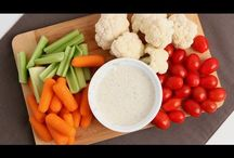 ranch dressing homemade healthy