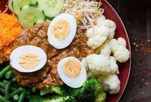 Eten, Aziatisch.