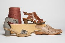 """Cut it Out / """"Cut-out"""" winter weather with this breezy trend! Sandals and wedges are getting some laser-cut love with fun, playful prints and perforated dots. Shop our picks - they're a """"cut above"""" the rest."""