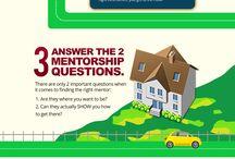 Noah St. John Infographics