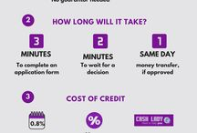 Finance Infographics / Here you can find Infographics centred around Finance, Money Saving, managing your finances and personal finance.