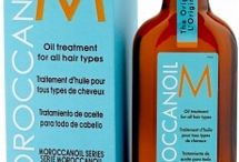 Moroccanoil / Moroccanoil is a powerful and succulent formula that will leave your hair feeling healthy and refreshed, fighting off the effects of the environment, perms, and colouring that can leave your hair feeling less than its best.