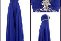 Dresses (Night)