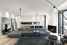 High End Apartments