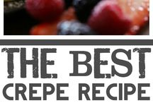 Breakfast Recipes / Breakfast recipes and ideas to start our day!