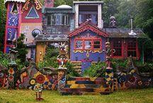Morrocon house ideas