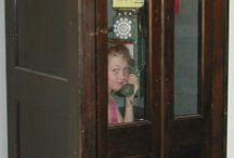 Telefoon cellen en telefoon's