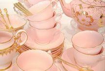 The art of tea / Beautiful imagery