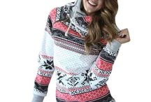 Christmas Hoodie / Christmas Season is the best season of the year, full of joy, gift exchange, family time and feel good enjoying Christmas lights and decorations. You need to be in season wearing a Christmas Hoodie