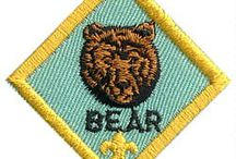 Cub Scouts - Bear Ideas
