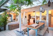 Outdoor Spaces / by Ashley Soliz