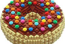 LEGOS :)