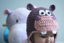 more crochet..