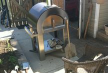 Inspiration - All things PIZZA / Pizza Ovens, Wood fired pizza, pizza recipes and outdoor designs