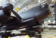 Imperial War Museum Duxford (Aircraft)