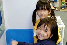 tips for working with ESL preschoolers