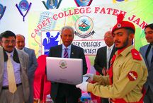 Army Cadet Colleges in Pakistan Fateh jang