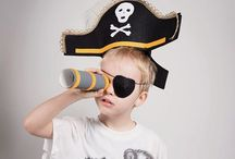 Piratencostume