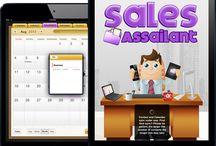 Sales App / Best Sales management tools & apps