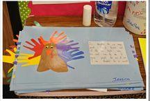 Thanksgiving Feast Ideas