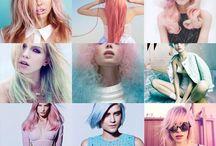 Hair / by Sierra Babinat