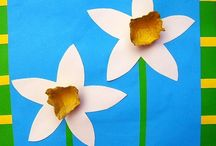 Art&crafts / Easy but attractive ideas for art&crafts