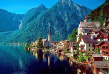 {Travel} Europa