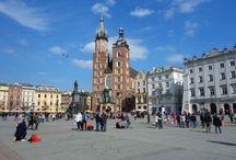 Polen / Diese Pinnwand dreht sich um Reisen nach Polen.