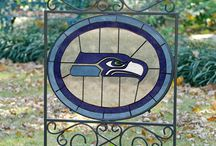 Everything Seahawks / by Yvonne Cashman