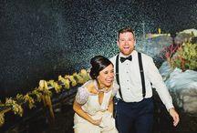 Gina and Nate's Vermont WEDDING!