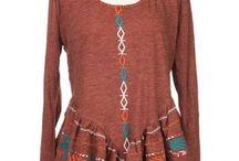 type 3 wardrobe pieces / Spring/summer 2015 capsule wardrobe