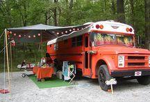 Campers & Caravans!