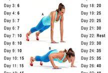 fit body challenge