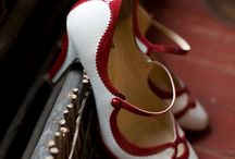 Oh Pretty Shoes....
