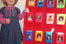 ideeën kinderdagverblijf