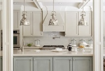 paint ideas for my kitchen cupboards