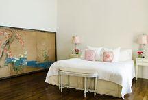 DREAM Master Bedroom / by Kerri Christenson