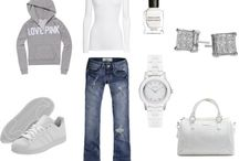 Clothes:  :  My Style / by Kimberly Banks