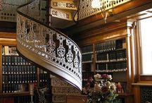 Kirjastoideoita